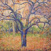 Giverny American ImpressionismTheodore_Earl_Butler Claude_Monet